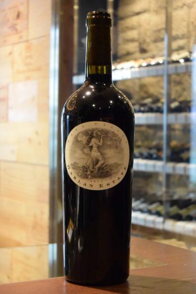 ハーランエステイト レッドワイン 12