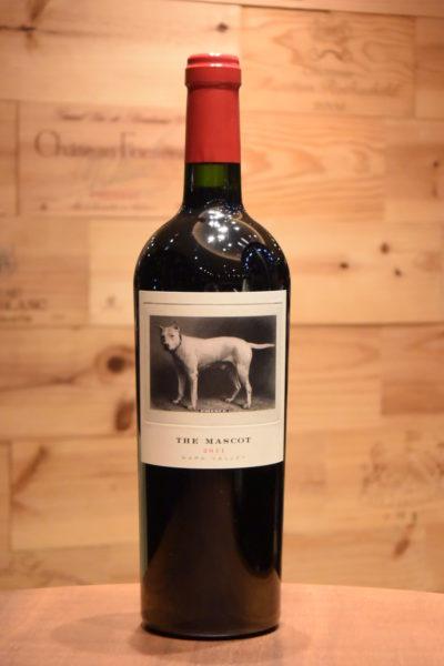 ザ・マスコット レッド・ワイン 11