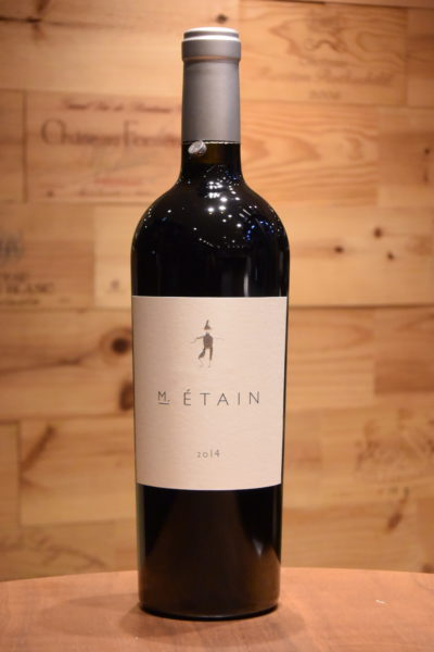 ムッシュ エタン 14 スケアクロウワイン
