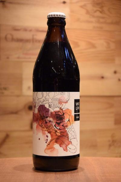 ハ゜ーク・ワイン レット゛ 16 ウ゛ィンテロハ゜ー 500㎖