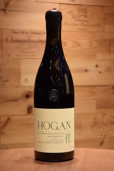 ホガン ワインズ ダイバージェント 15