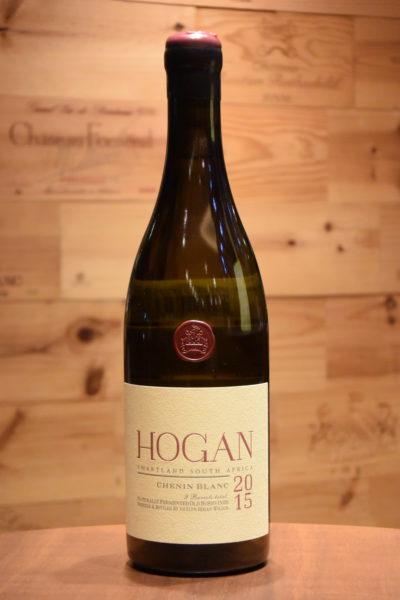 ホガン ワインズ シュナン・ブラン 15