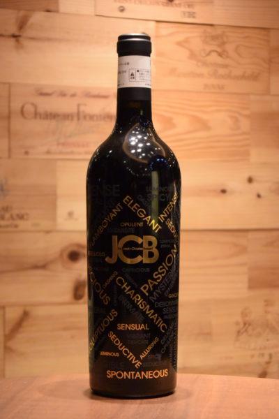 ジェー・シー・ビー パッション ナパ・ヴァレー レッド・ワイン 14