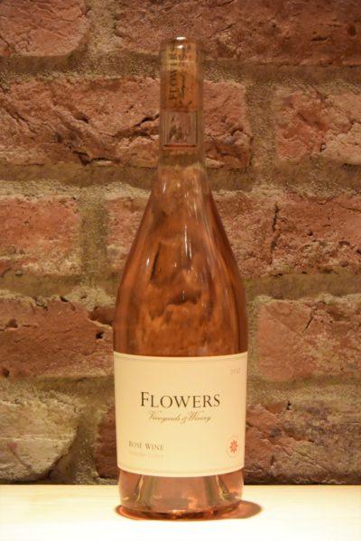 フラワーズ ソノマ・コースト ロゼ・ワイン